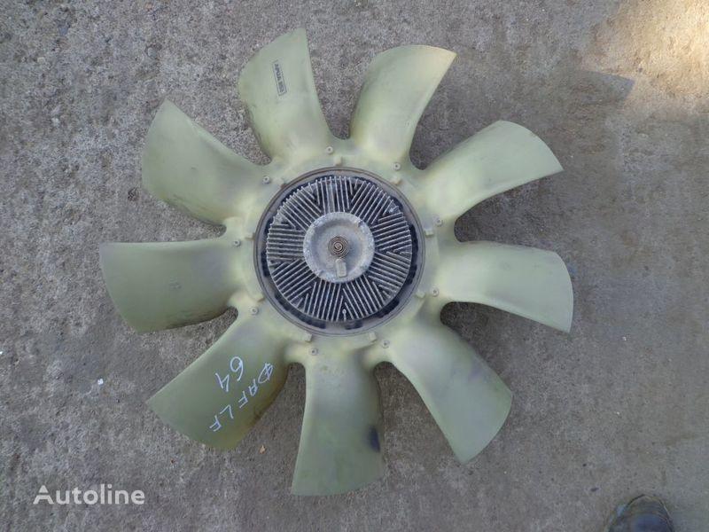 ventilador de radiador para DAF LF camião