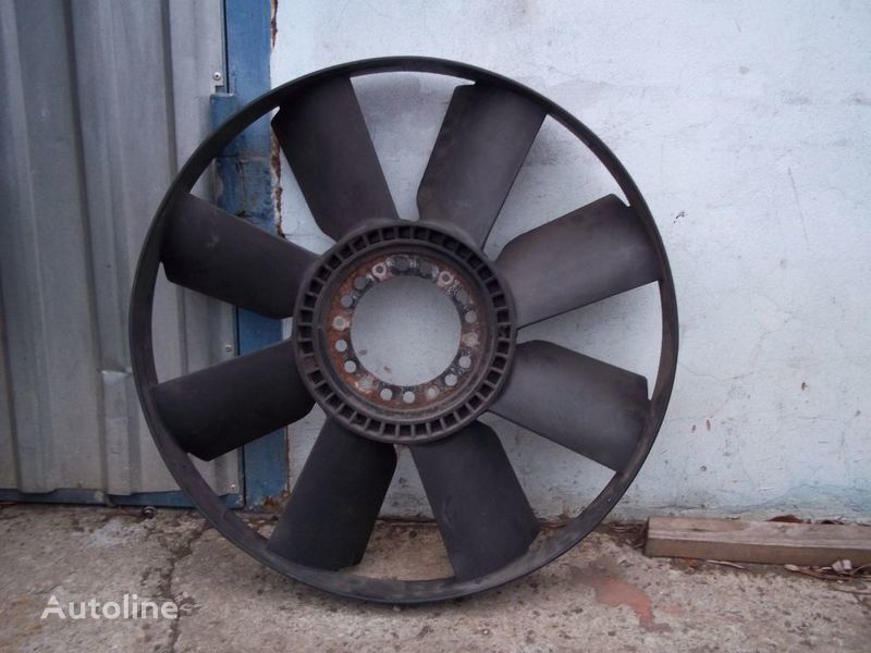 ventilador de radiador para MAN LE camião