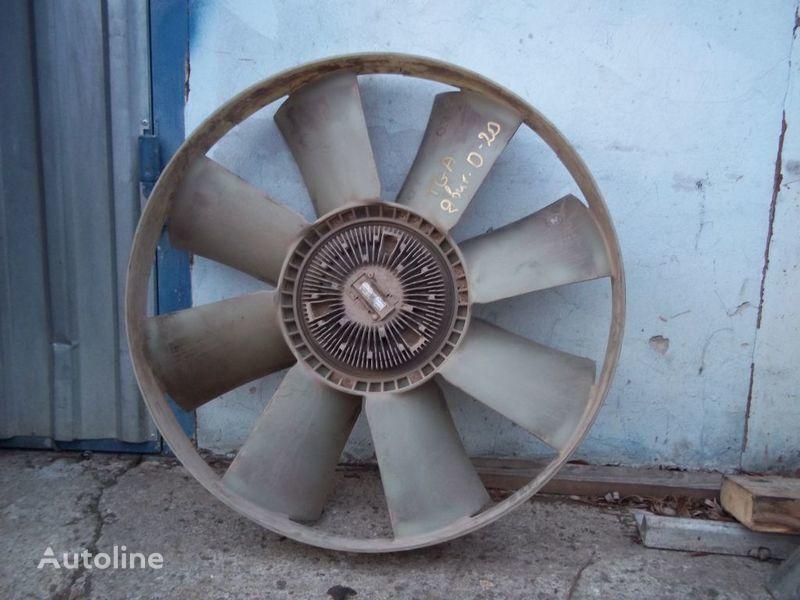 ventilador de radiador para MAN TGA camião tractor