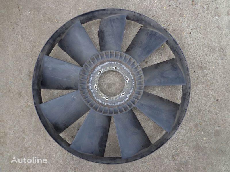 ventilador de radiador para MAN TGA camião