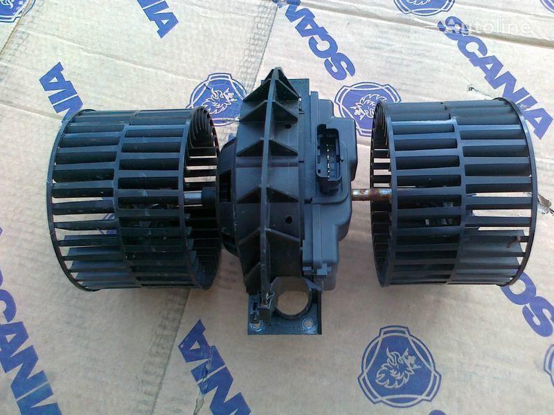 SCANIA Nagrzewnicy Kabiny Seria R ventilador de radiador para SCANIA SERIE  R camião tractor