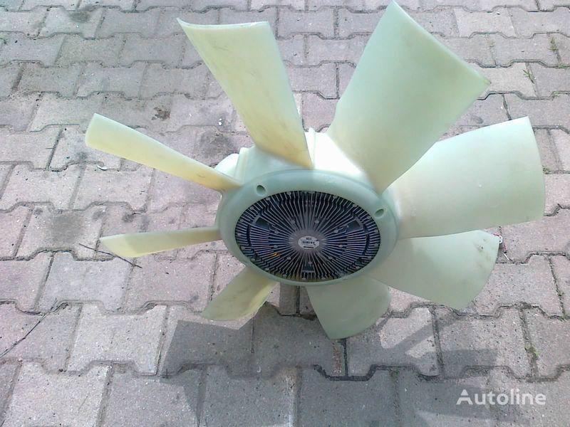 SCANIA Wenylator SILNIKA ventilador de radiador para SCANIA SERIE  R camião tractor novo