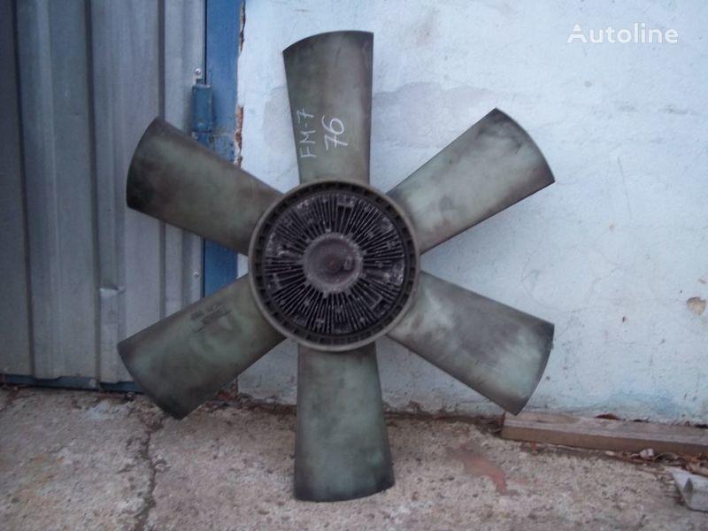 ventilador de radiador para VOLVO FM camião