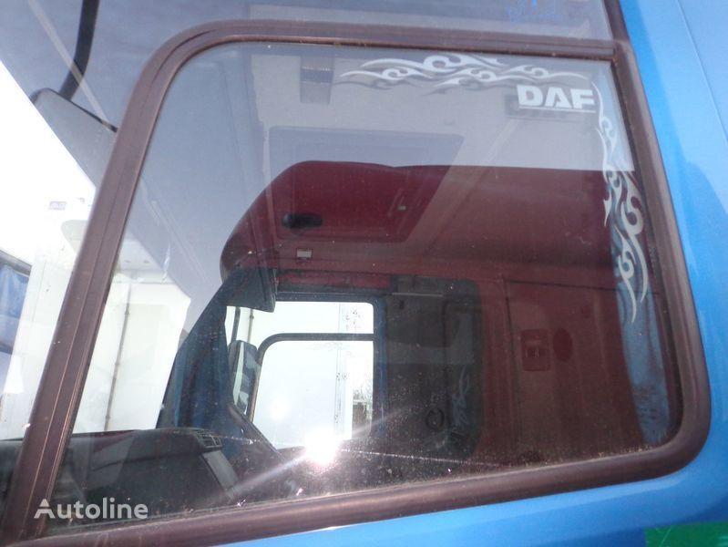 podemnoe vidro para DAF CF camião tractor