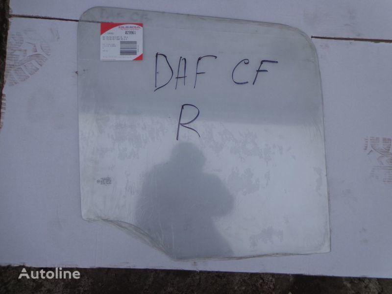 podemnoe vidro para DAF CF camião tractor novo