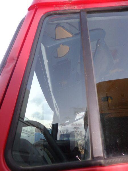 nepodemnoe vidro para DAF XF camião tractor