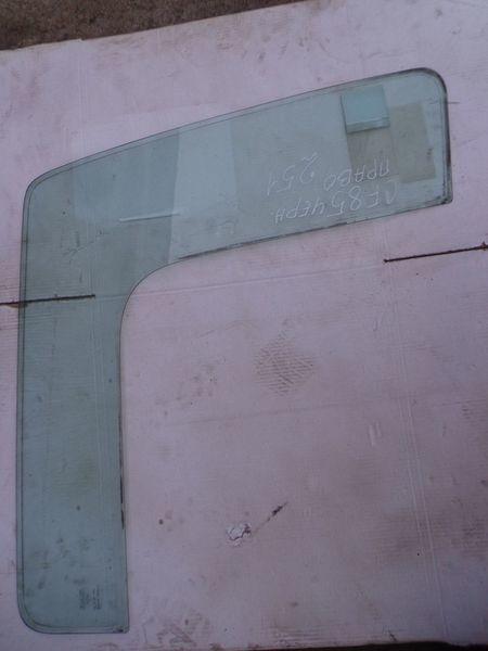 DAF nepodemnoe vidro para DAF CF camião tractor