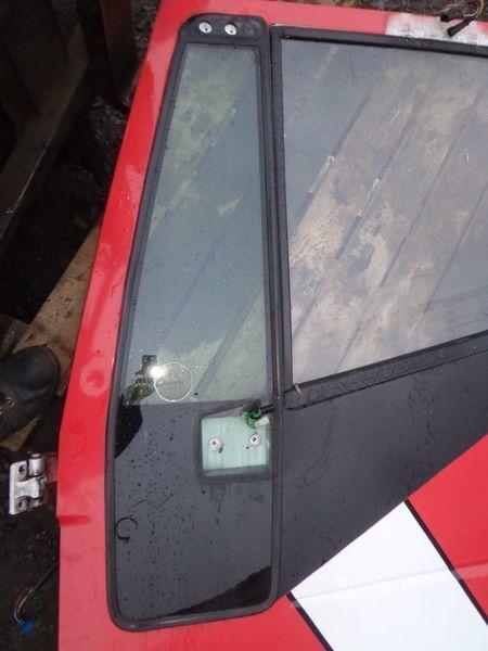 nepodemnoe vidro para IVECO Stralis camião