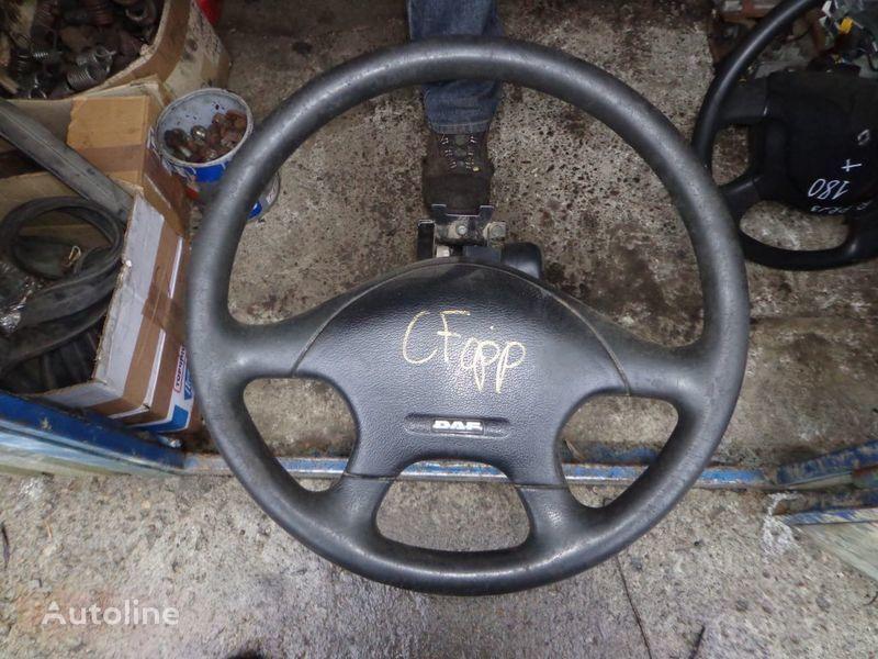 volante para DAF CF camião tractor