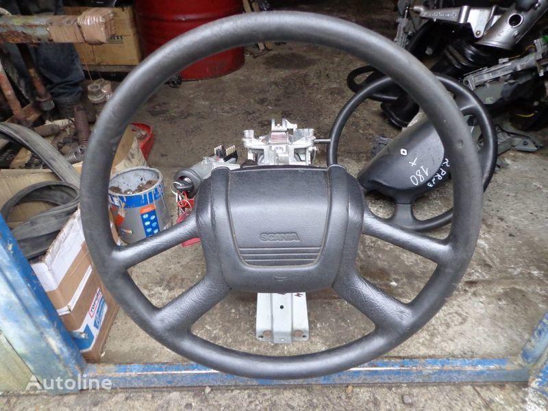 volante para SCANIA 124, 114, 94 camião tractor