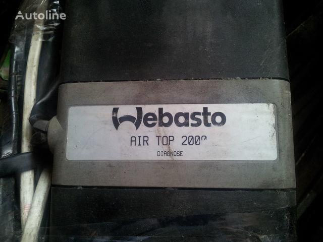 aquecedor autônomo para MERCEDES-BENZ