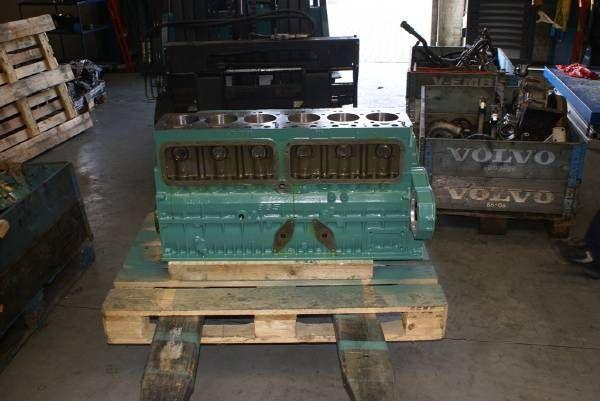 bloco de cilindros para DAF LONG-BLOCK ENGINES outros equipamentos de construção