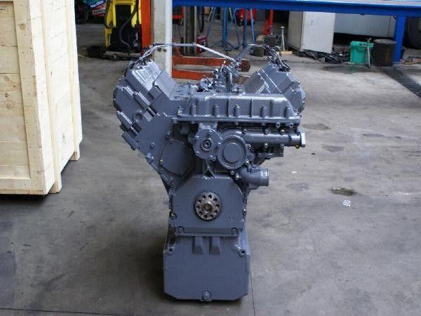 bloco de cilindros para DEUTZ BF6M1015 C LONG-BLOCK máquina agrícola outra