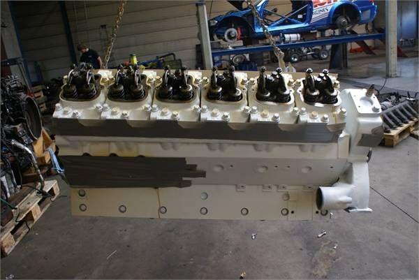 bloco de cilindros para MAN D2842 LE410 LONG-BLOCK outros equipamentos de construção