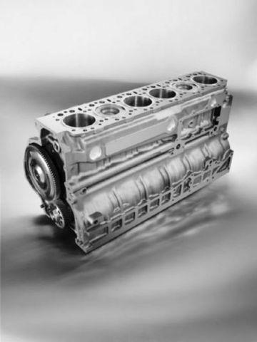 bloco de cilindros para MAN SHORTBLOCK MAN camião