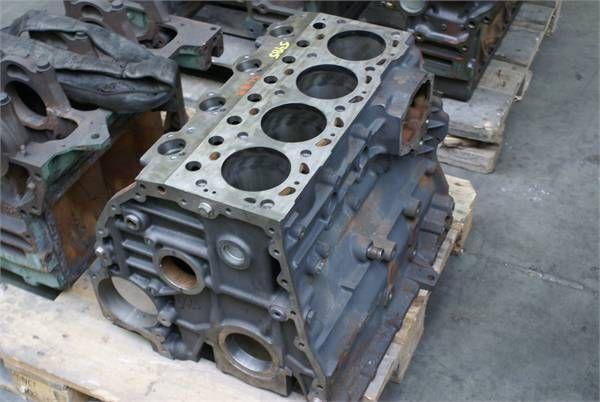bloco de cilindros para MERCEDES-BENZ D 904 camião