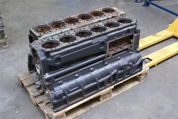 bloco de cilindros para MERCEDES-BENZ OLM 447BLOCK camião