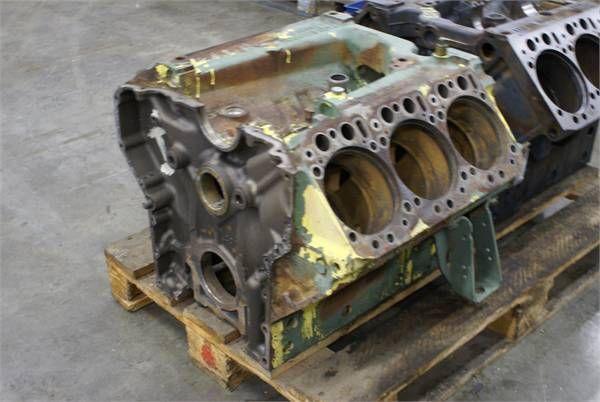 bloco de cilindros para MERCEDES-BENZ OM 401 BLOCK outros equipamentos de construção