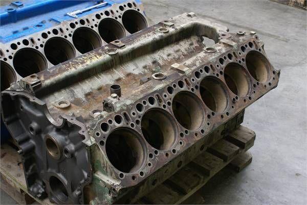 bloco de cilindros para MERCEDES-BENZ OM 404 A OM 404 A camião
