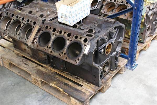 bloco de cilindros para MERCEDES-BENZ OM 501 LA 11/3BLOCK outros equipamentos de construção