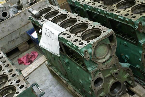 bloco de cilindros para VOLVO D 12 BABE2 autocarro
