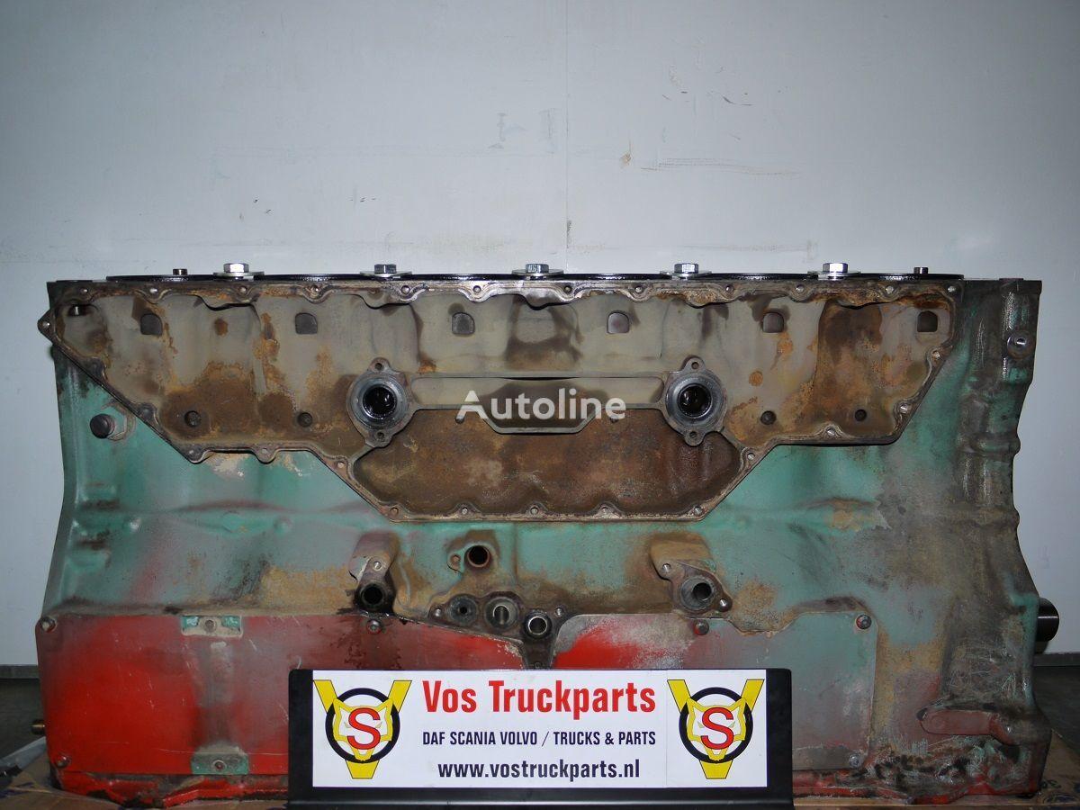bloco de cilindros para VOLVO D12A-380 EC96 VEB camião