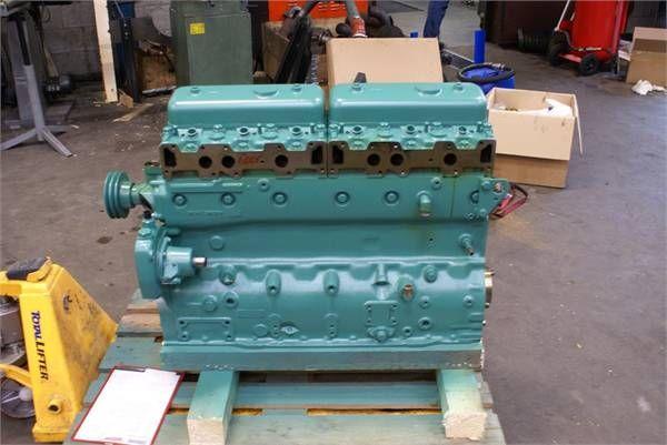 bloco de cilindros para VOLVO TD 70 G LONG-BLOCK autocarro