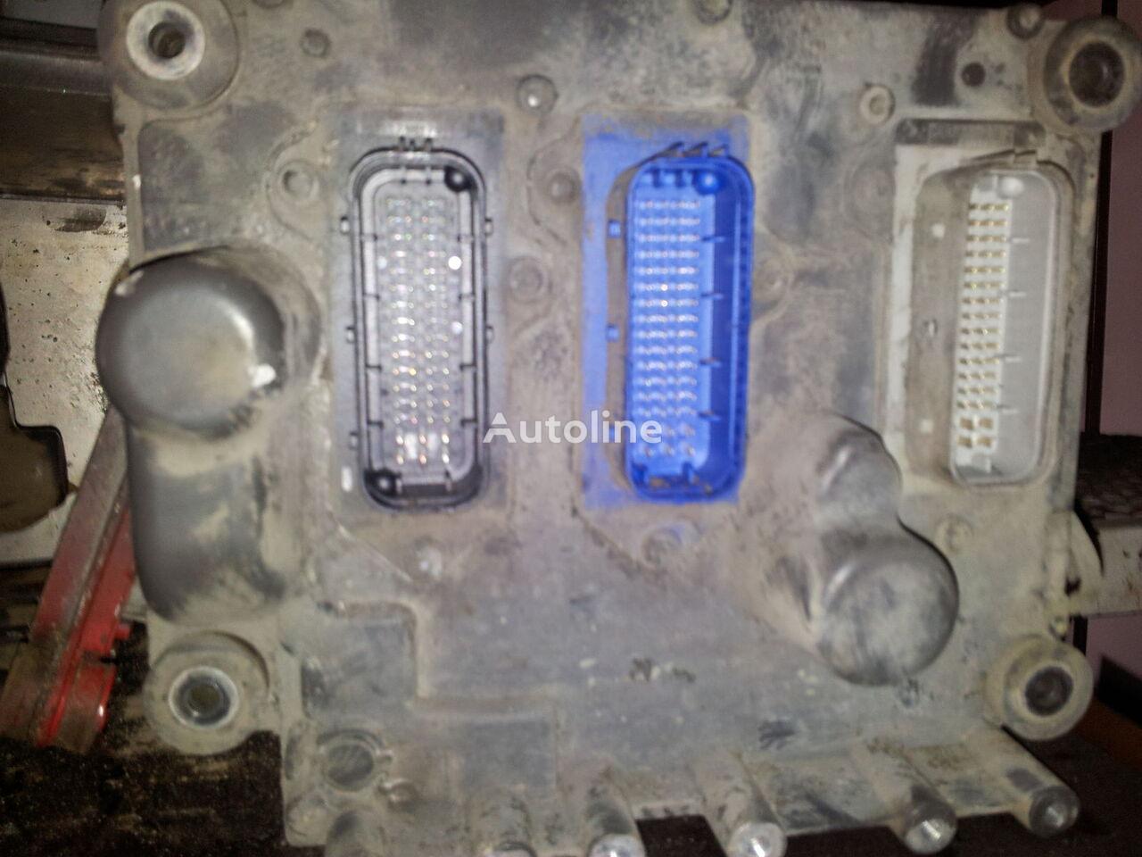 DAF 105XF EURO5 electronic control unit ECU EDC engine managment, engine control unit, DMCI 1679021; 1684367, 1664539, 1679021, 1684367, 1887331 bloco de controlo para DAF 105XF camião tractor