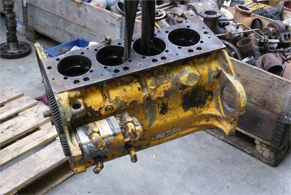 bloco de controlo para DEUTZ F4 L912BLOCK outros equipamentos de construção