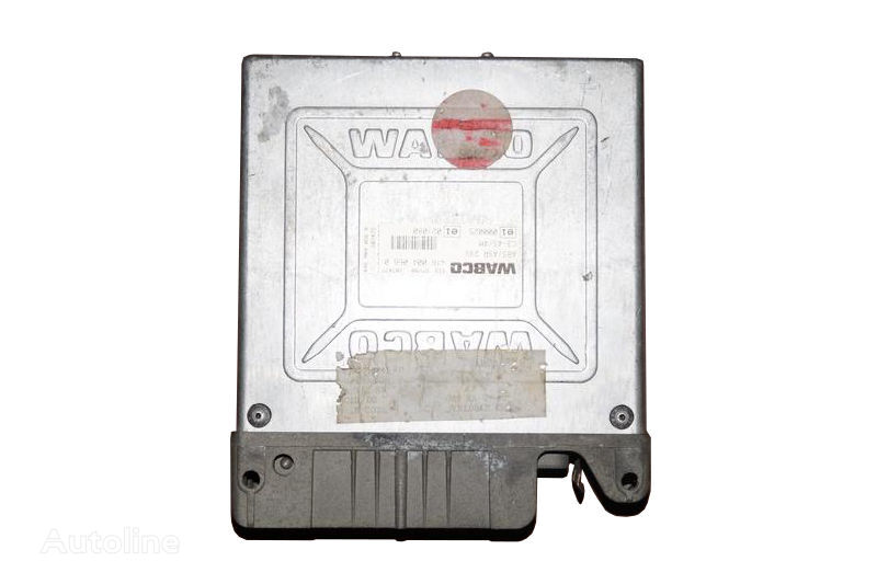 bloco de controlo para IVECO KASETA ABS / ASR IVECO 4460040660 camião