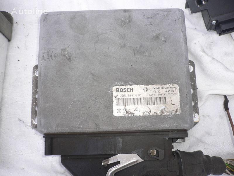 BOSH 0206000010 bloco de controlo para MAN autocarro