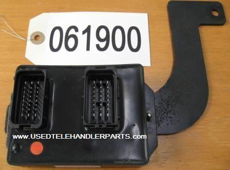 Merlo pro joystick č. 061900 bloco de controlo para MERLO carregadeira de rodas