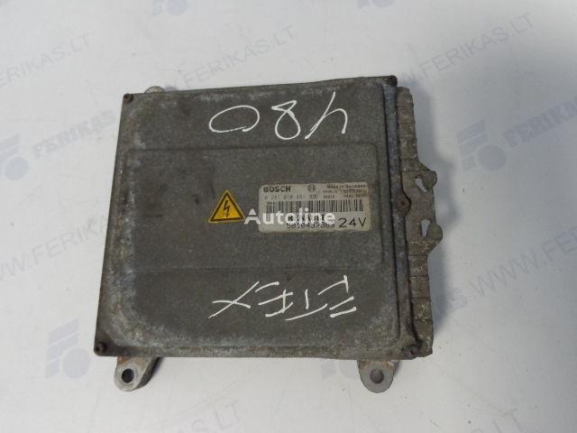 BOSCH EDC ECU 0281010044,5010284775 bloco de controlo para RENAULT MAGNUM camião tractor