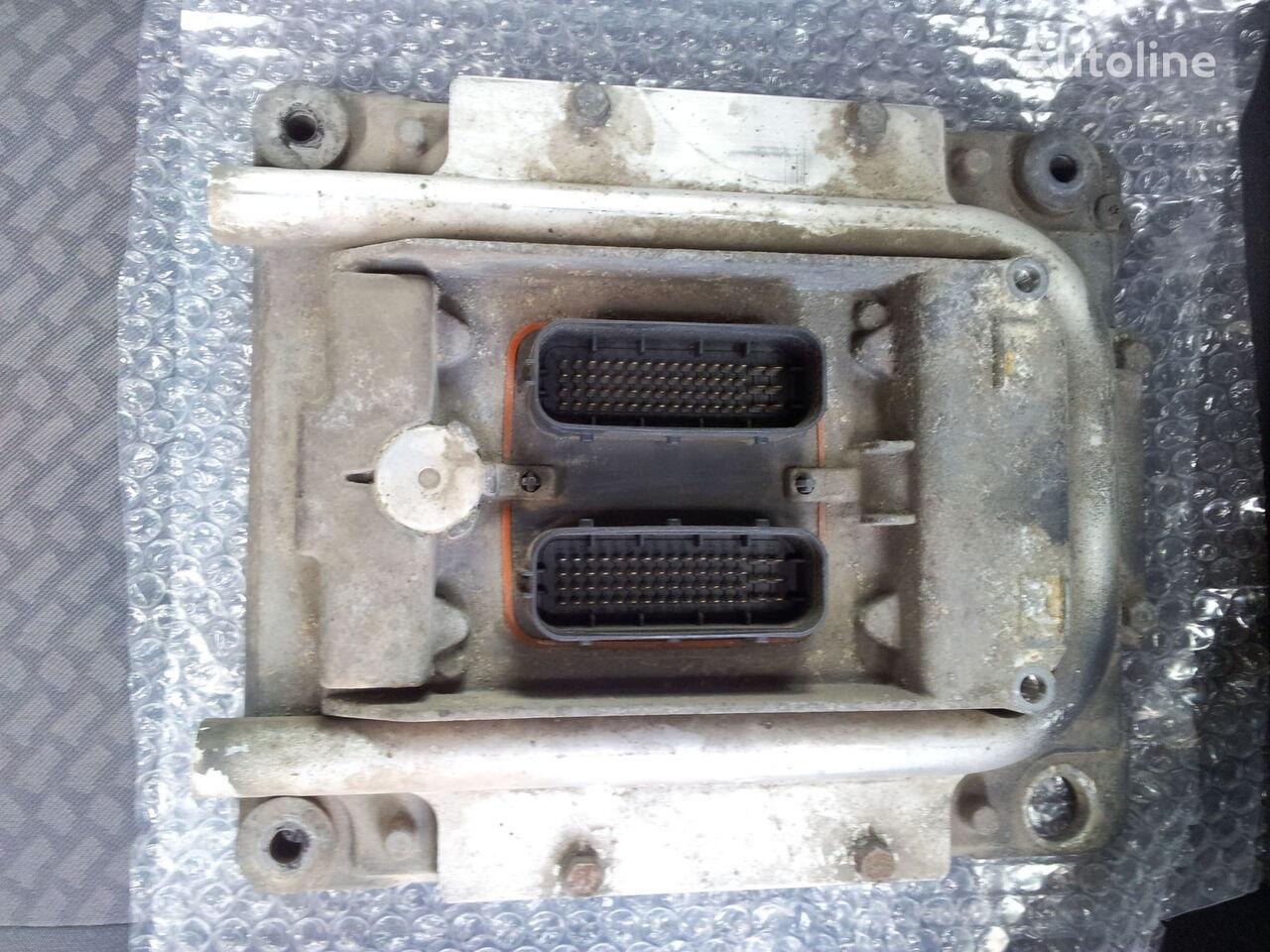 Renault ECU control unit, engine control unit, 20814604 P01 bloco de controlo para RENAULT Premium DXI camião tractor