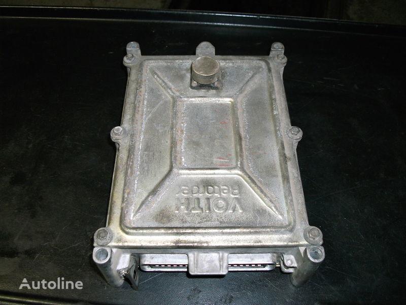 voith retarder 130 and control unit ful ellektronik bloco de controlo para SETRA autocarro