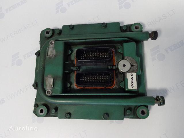 D13A ECU EDC 20814604, 20977019, 08170700, 03161962 bloco de controlo para VOLVO FH13 camião tractor