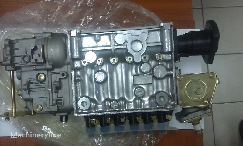Dlya dvigatelya weichai WD615 (SD 16 SHANTUI) bomba de combustível de alta pressão para bulldozer novo