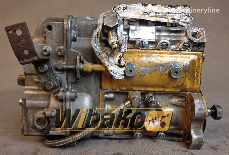 Injection pump Bosch 0400864070 bomba de combustível de alta pressão para 0400864070 (PES4A85D410/3RS2732) bulldozer