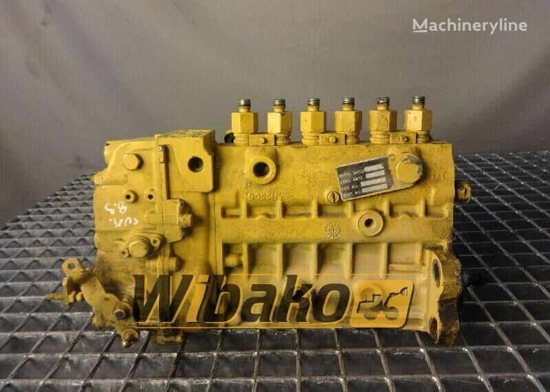 Injection pump Bosch 0400866144 bomba de combustível de alta pressão para 0400866144 (PES6A100D320/3RS2691) outros equipamentos de construção