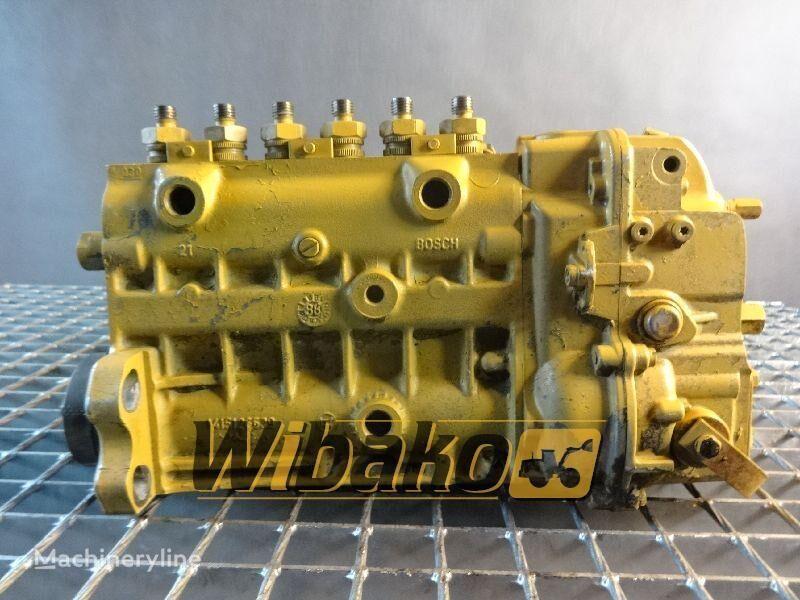 Injection pump Bosch 0400876270 bomba de combustível de alta pressão para 0400876270 (PES6A850410RS2532) outros equipamentos de construção