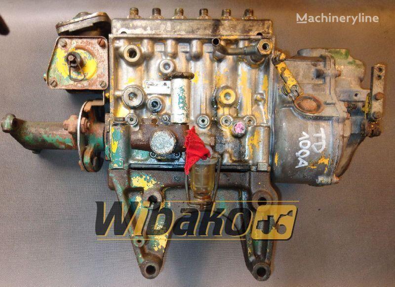 Injection pump Bosch 0401846430 bomba de combustível de alta pressão para 0401846430 (PE6P110A320RS) outros equipamentos de construção