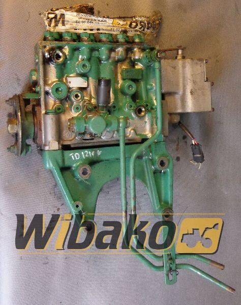 Injection pump Bosch 0401876785 bomba de combustível de alta pressão para 0401876785 (PE6P120A320RS3189) outros equipamentos de construção