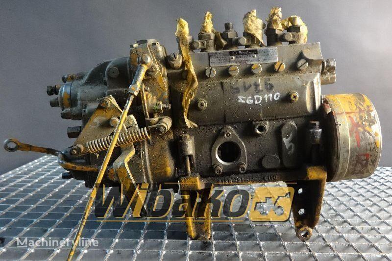 Injection pump Diesel Kikki 101601-3170 bomba de combustível de alta pressão para 101601-3170 (547K662939) outros equipamentos de construção