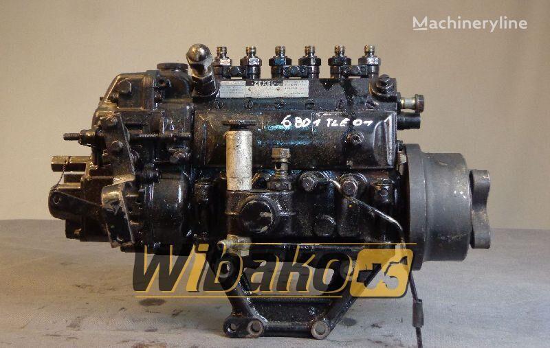 Injection pump Zexel 101602-4582 bomba de combustível de alta pressão para 101602-4582 (115602-0462) escavadora