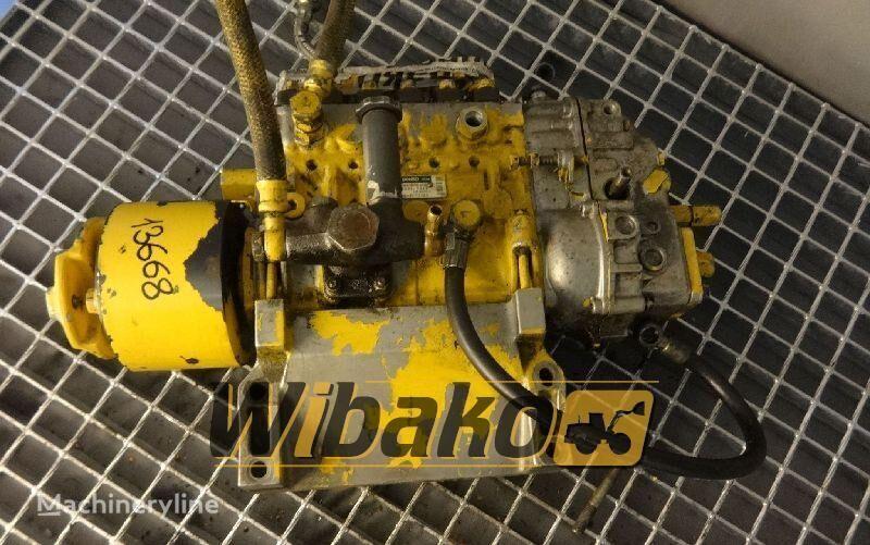 Injection pump Denso 190000-9083 bomba de combustível de alta pressão para 190000-9083 (6150-71-1323) outros equipamentos de construção