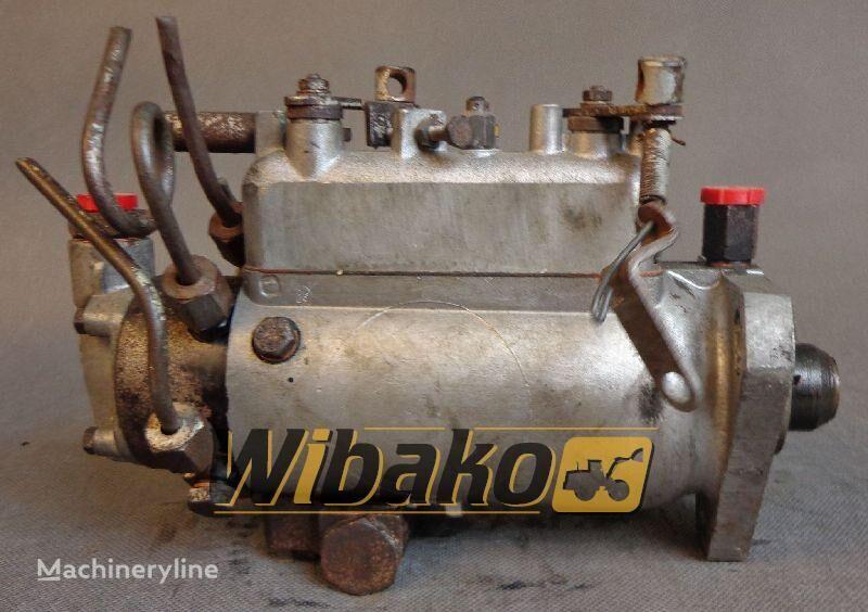 Injection pump CAV 3242327 bomba de combustível de alta pressão para 3242327 outros equipamentos de construção
