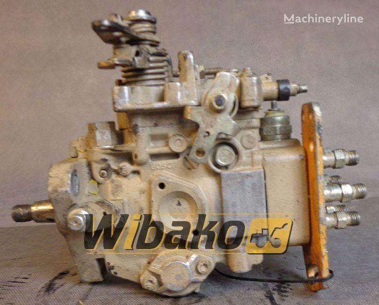 Injection pump Bosch 3916937 bomba de combustível de alta pressão para 3916937 (0460426152) escavadora