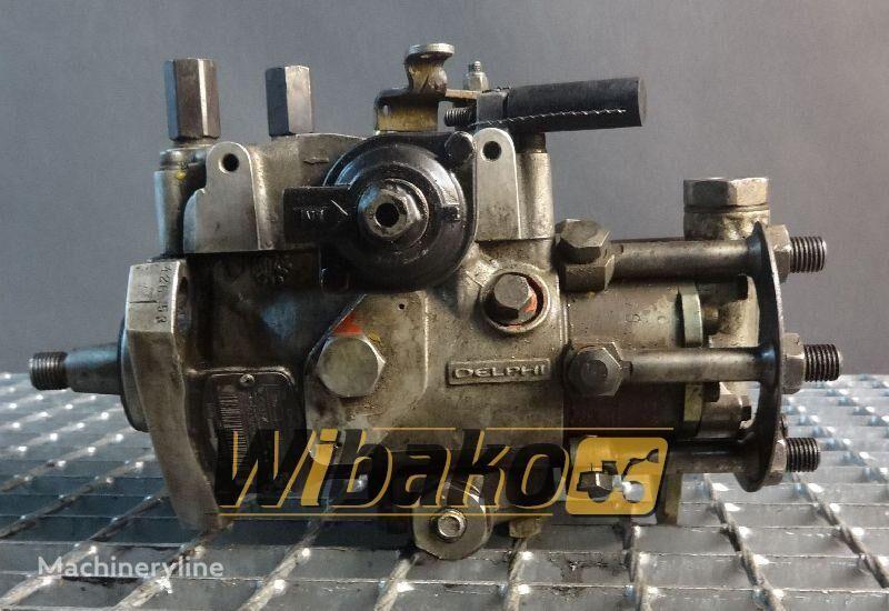 Injection pump Delphi 920 bomba de combustível de alta pressão para 920 (2643M108HK/2/2310) escavadora