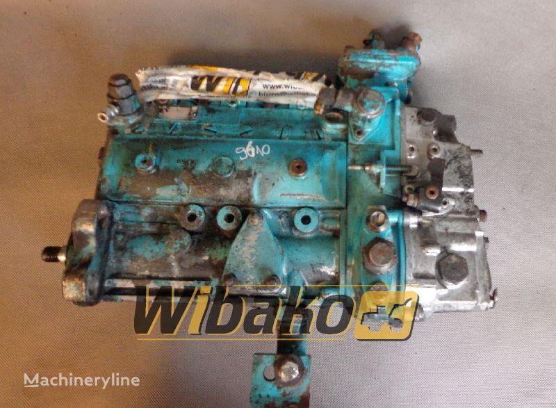 Injection pump Bosch 9400030720 bomba de combustível de alta pressão para 9400030720 (PES6A95D320/3RS2895) outros equipamentos de construção