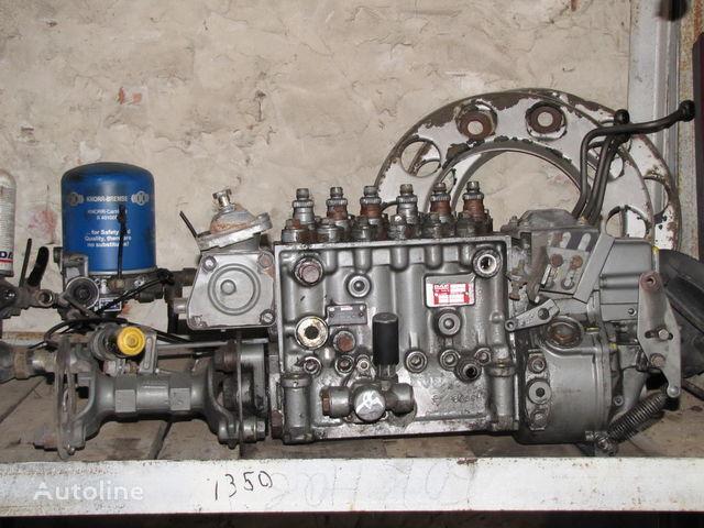 bomba de combustível para DAF 95XF camião tractor